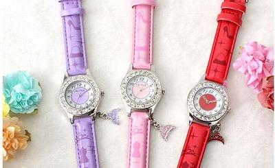 おしゃれ腕時計プレゼント