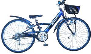 かっこいい自転車をプレゼント