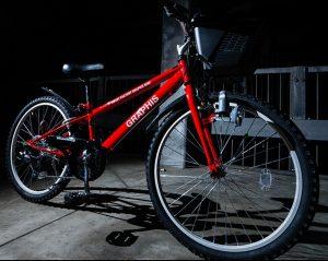 プレゼント自転車