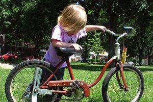 子供用自転車4