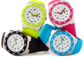 10歳腕時計プレゼント