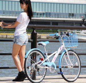 10歳自転車プレゼント