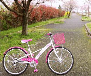 10歳自転車