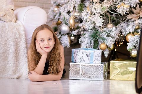 小学3年生4年生クリスマスプレゼント女の子